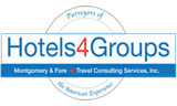 Hotels 4 groups